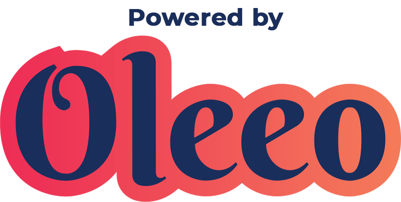 Powered by Oleeo
